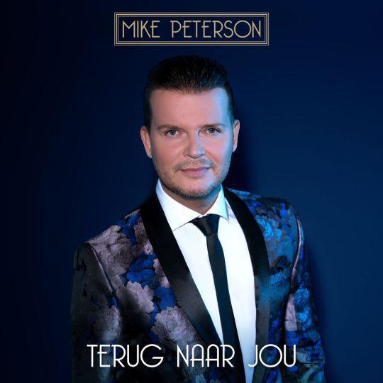 Coverafbeelding Mike Peterson - Terug naar jou