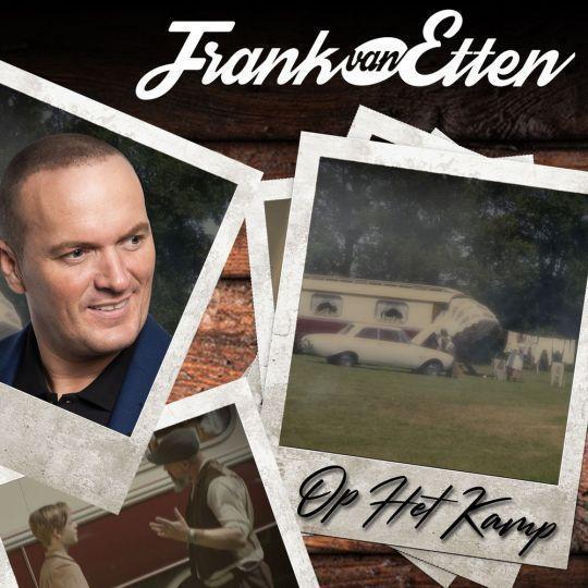 Coverafbeelding Frank van Etten - Op het kamp
