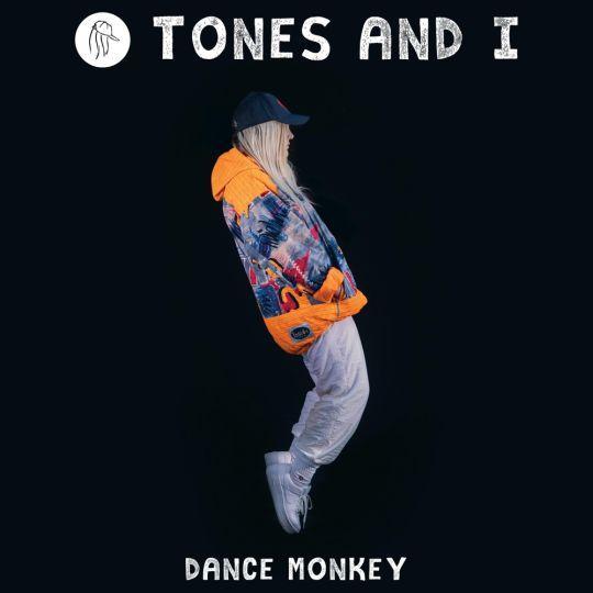 Coverafbeelding Tones and I - Dance monkey