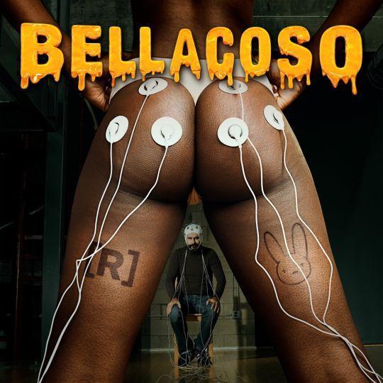 Coverafbeelding Residente & Bad Bunny - Bellacoso
