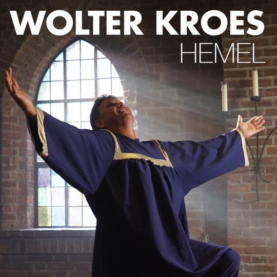 Coverafbeelding Wolter Kroes - Hemel