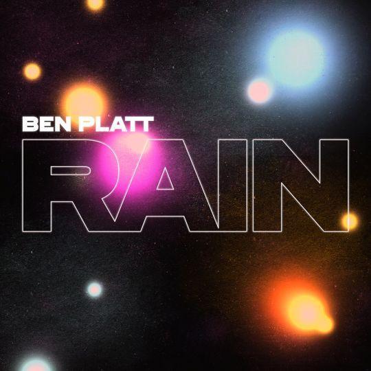 Coverafbeelding Ben Platt - Rain