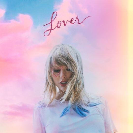 Coverafbeelding Taylor Swift - The Man
