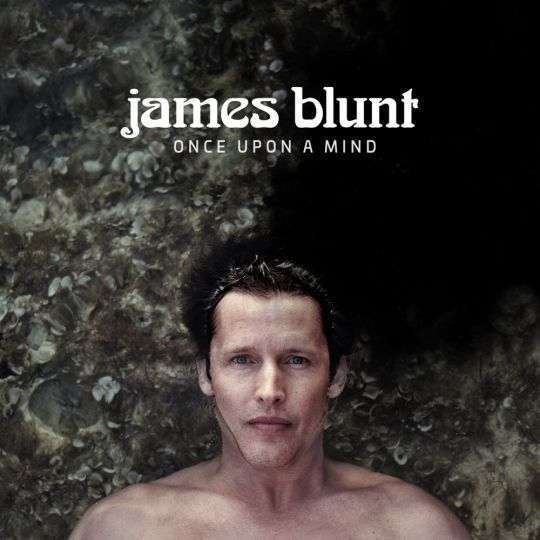 Coverafbeelding James Blunt - Cold