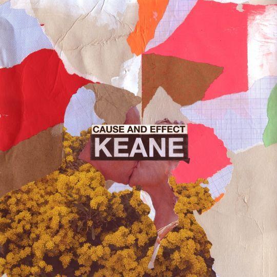 Coverafbeelding Keane - Love too much