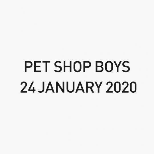 Coverafbeelding Pet Shop Boys feat. Years & Years - Dreamland