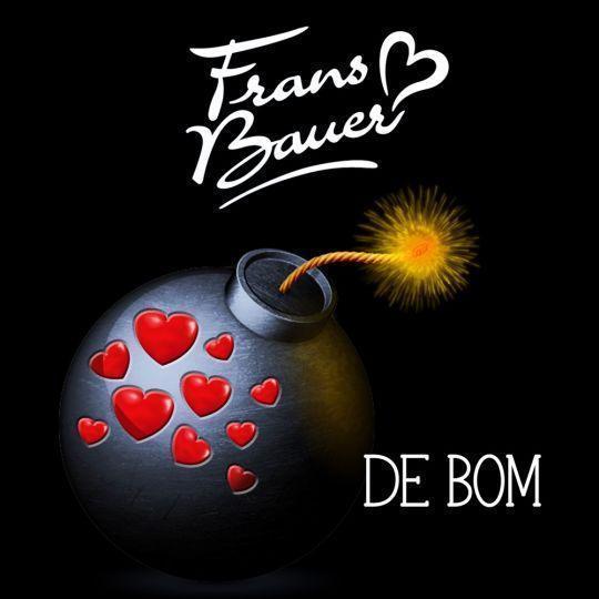 Coverafbeelding Frans Bauer - De bom