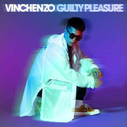 Coverafbeelding Vinchenzo - Guilty pleasure