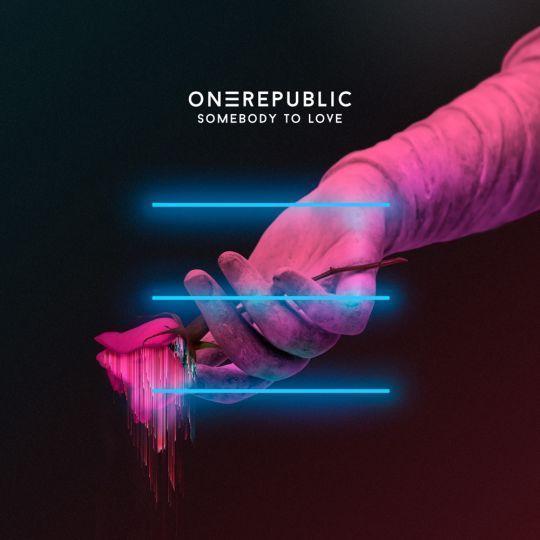 Coverafbeelding OneRepublic - Somebody to love