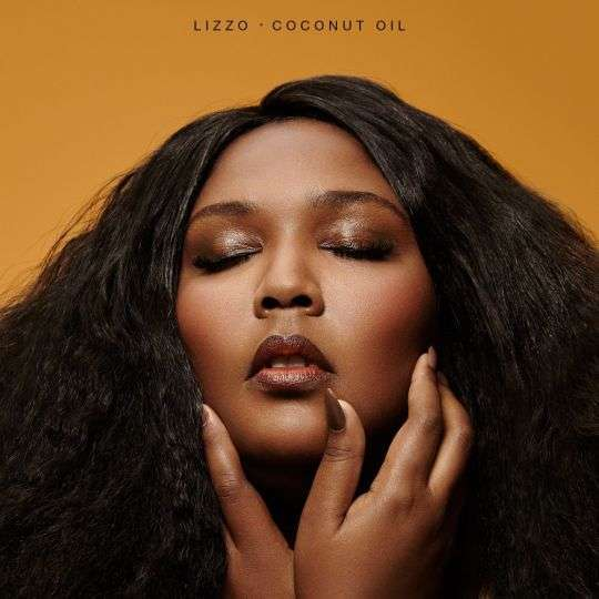 Coverafbeelding Lizzo - Good as hell