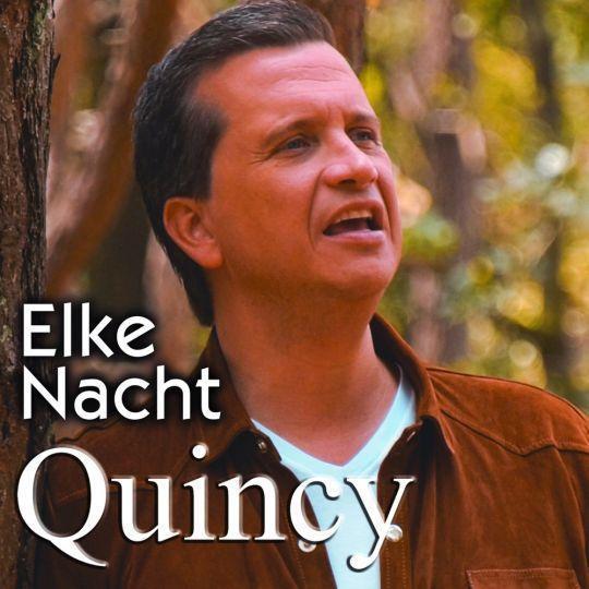 Coverafbeelding Quincy - Elke Nacht