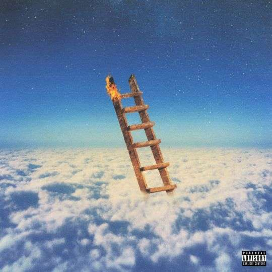 Coverafbeelding Travis Scott - Highest In The Room