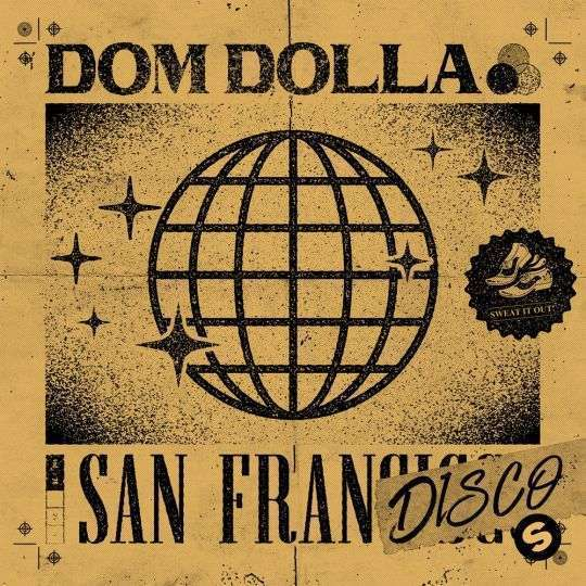 Coverafbeelding Dom Dolla - San Frandisco