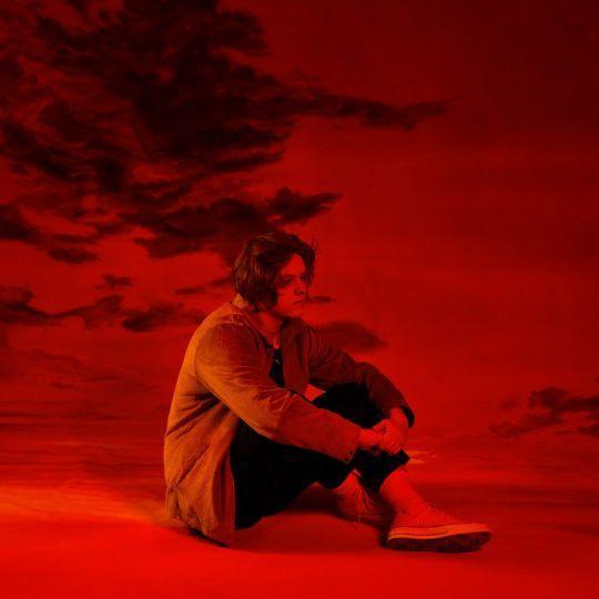 Coverafbeelding Lewis Capaldi - Bruises
