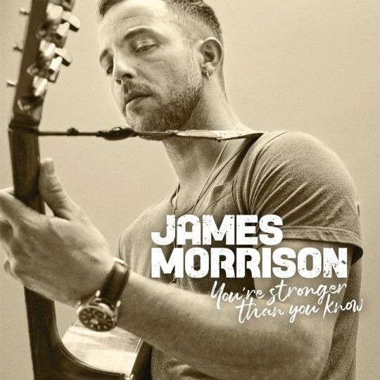 Coverafbeelding James Morrison - So beautiful