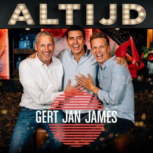 Coverafbeelding Gert Verhulst feat. Jan Smit & James Cooke - Altijd