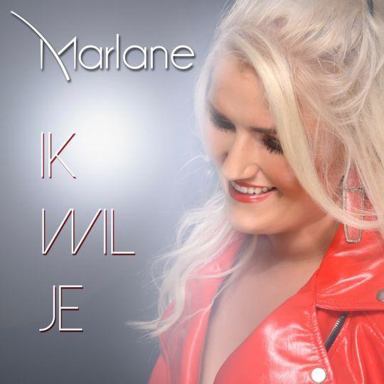 Coverafbeelding Marlane - Ik Wil Je