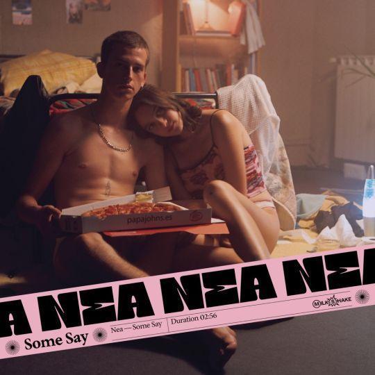 Coverafbeelding Nea - Some Say / Some Say - Felix Jaehn Remix