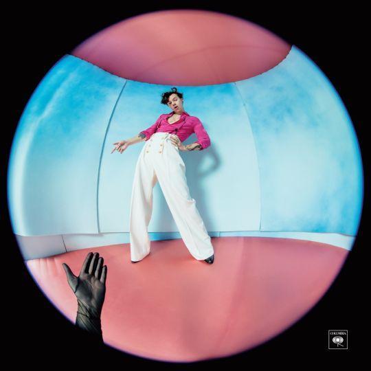 Coverafbeelding Harry Styles - Watermelon sugar
