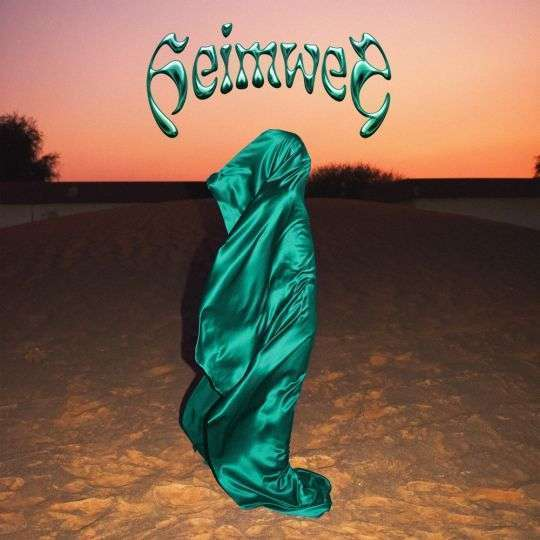 Coverafbeelding Ronnie Flex - Heimwee
