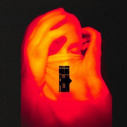 Coverafbeelding Trevor Daniel - Falling