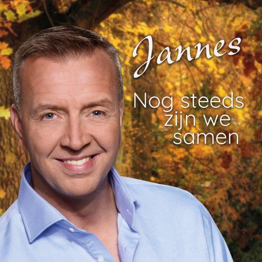 Coverafbeelding Jannes - Nog Steeds Zijn We Samen