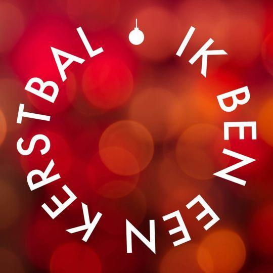 Coverafbeelding Chantal & de Kerstballen - Ik ben een kerstbal