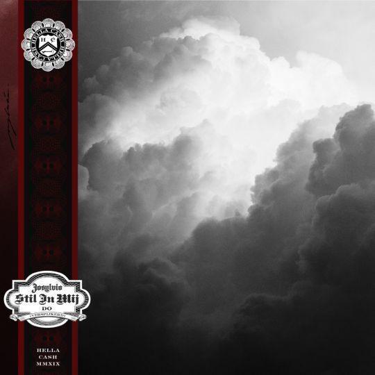 Coverafbeelding Stil In Mij (Verspijkerd) - Josylvio & Do