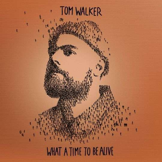 Coverafbeelding Better Half Of Me - Tom Walker