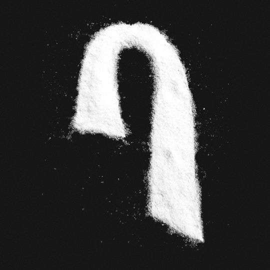 Coverafbeelding Salt - Ava Max
