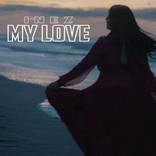 Coverafbeelding Inez - My Love