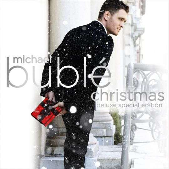 Coverafbeelding Michael Bublé - Santa Claus Is Coming To Town