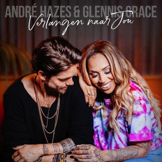 Coverafbeelding André Hazes & Glennis Grace - Verlangen Naar Jou
