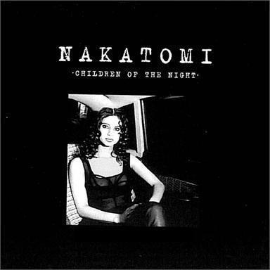 Coverafbeelding Children Of The Night - Nakatomi