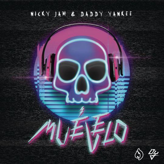 Coverafbeelding Muévelo - Nicky Jam & Daddy Yankee