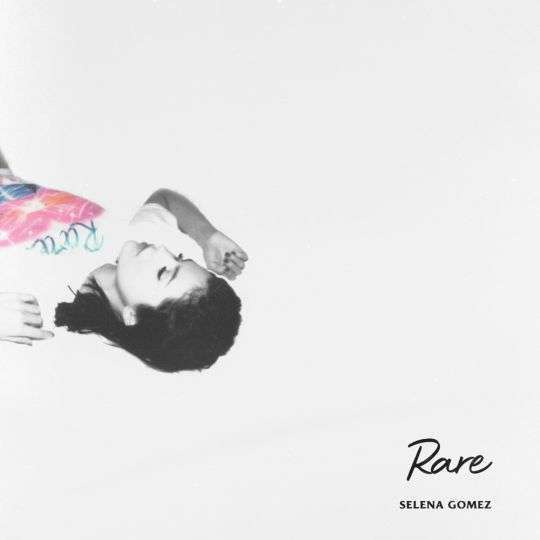Coverafbeelding Selena Gomez - Rare