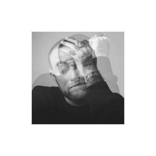 Coverafbeelding Mac Miller - Good news