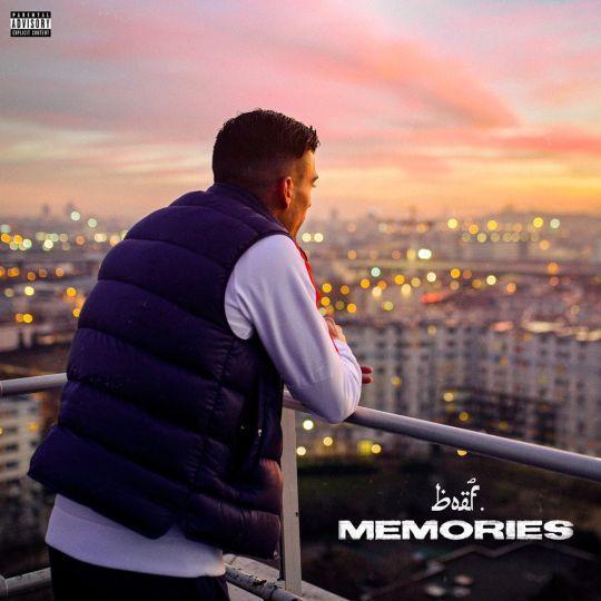 Coverafbeelding Memories - Boef