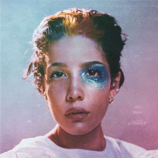 Coverafbeelding Halsey - You Should Be Sad
