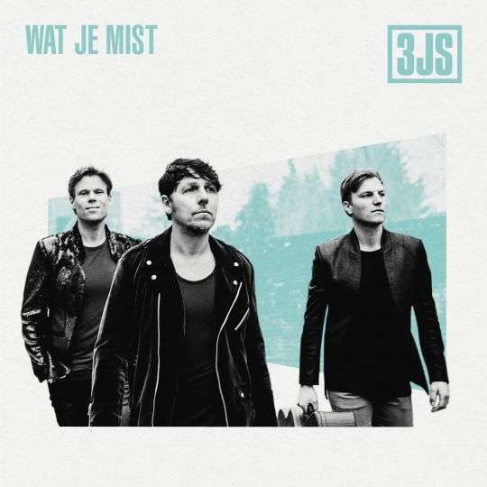 Coverafbeelding 3Js - Wat Je Mist