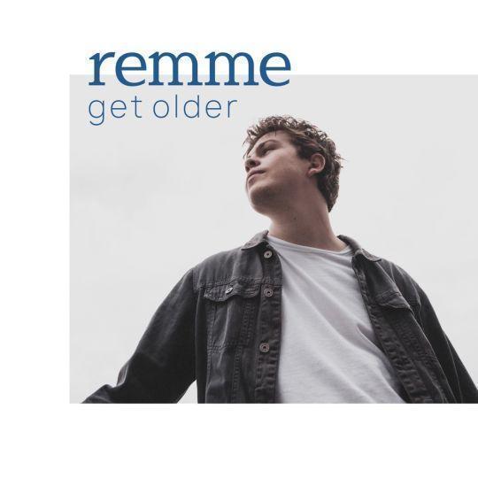 Coverafbeelding Get Older - Remme