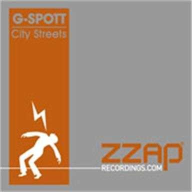 Coverafbeelding City Streets - G-Spott