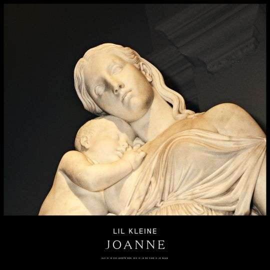 Coverafbeelding Joanne - Lil Kleine