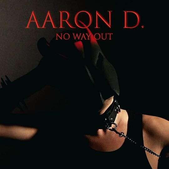 Coverafbeelding Aaron D. - No way out