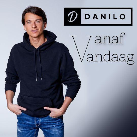 Coverafbeelding Danilo - Vanaf Vandaag
