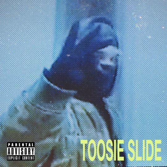 Coverafbeelding Toosie Slide - Drake