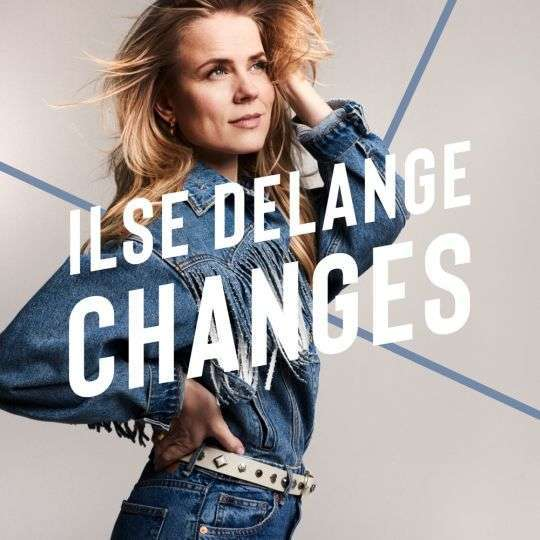 Coverafbeelding Changes - Ilse Delange