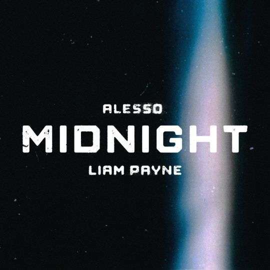 Coverafbeelding Midnight - Alesso & Liam Payne