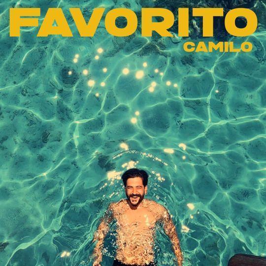 Coverafbeelding Camilo - Favorito