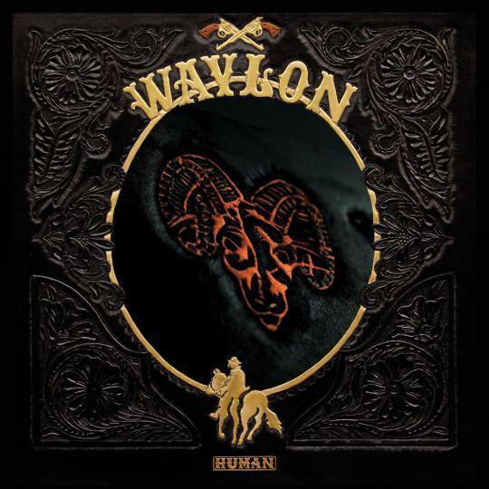 Coverafbeelding Waylon - Lie with me